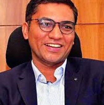 मी आहे नंदुरबार जिल्ह्याचा कलेक्टर : डॉ. राजेंद्र भारुड