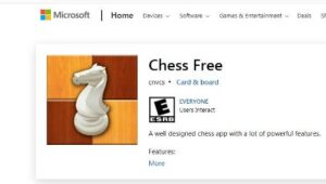 chessfree
