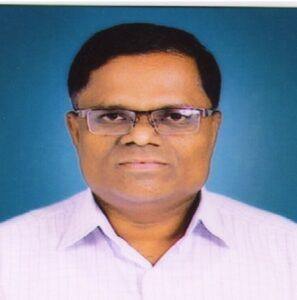 Sanjay Kumbhar