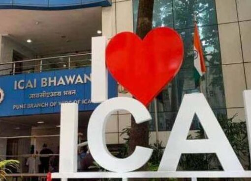 ICAI, Pune || Live Informative Webinar on CA Course for X to Graduate Students || 28 Aug 21